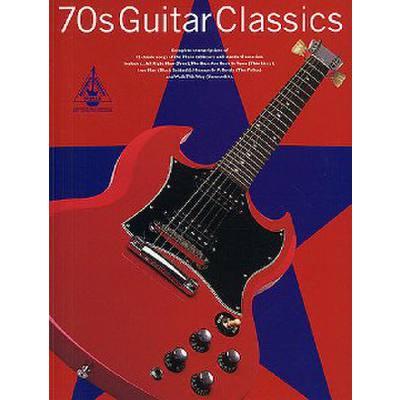 70'S GUITAR CLASSICS