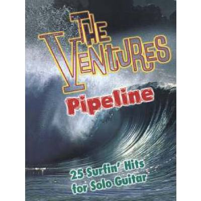 PIPELINE - 25 SURFIN' HITS