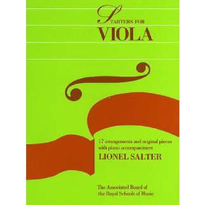 starters-for-viola