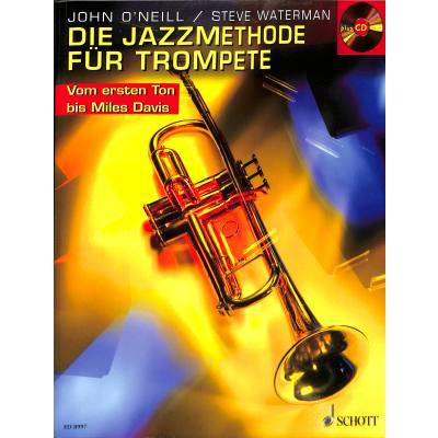die-jazz-methode-fuer-trompete