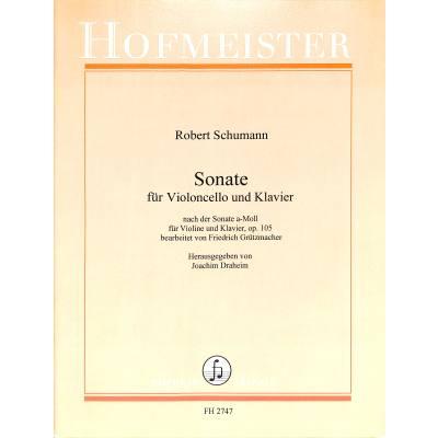 sonate-a-moll-op-105