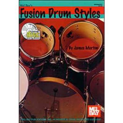 fusion-drum-styles
