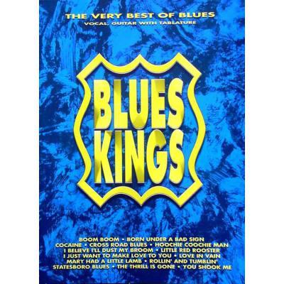 BLUES KINGS