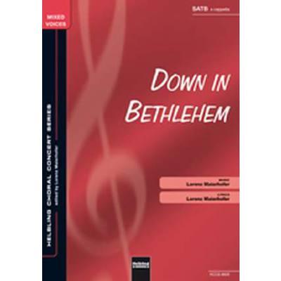 down-in-bethlehem