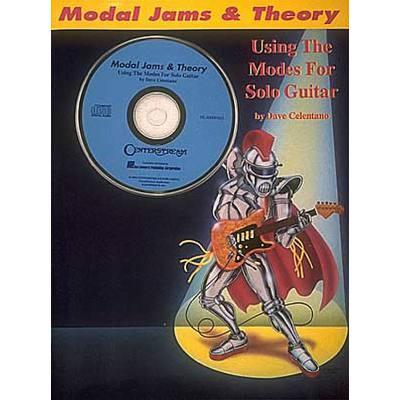 MODAL JAMS & THEORY