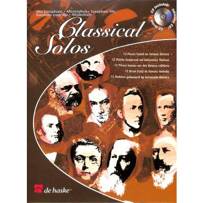 classical-solos