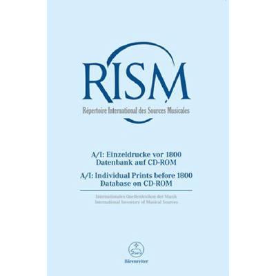 rism-a-1-einzeldrucke-vor-1800