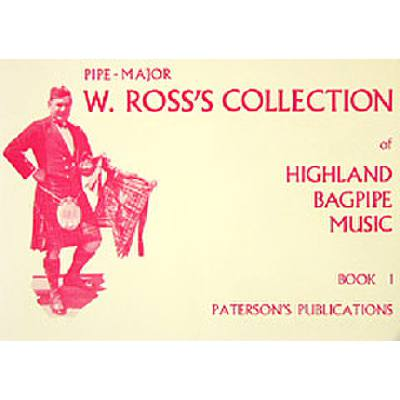 COLLECTION OF HIGHLAND 1