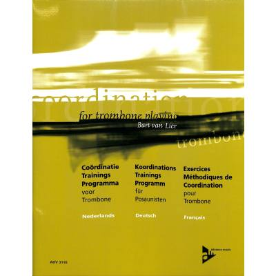 koordinations-trainings-programm
