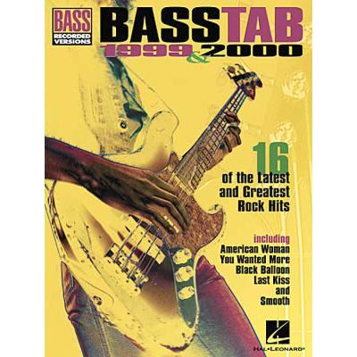 Bass tab 1999 2000