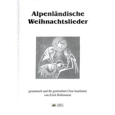 Alpenländische Weihnachtslieder Noten.Alpenländische Weihnachtslieder Notenbuch De
