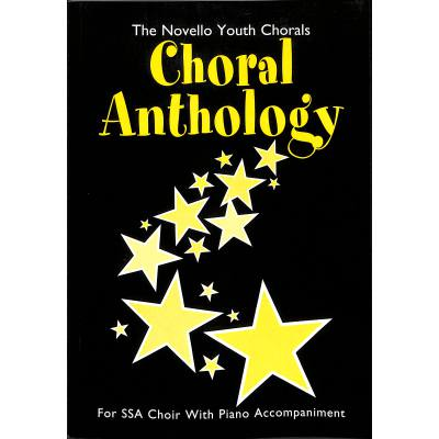choral-anthology, 15.30 EUR @ notenbuch-de