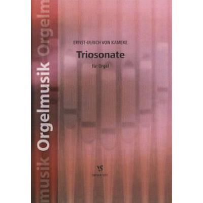 TRIOSONATE