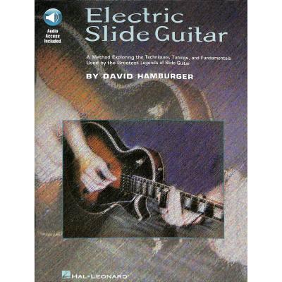 ELECTRIC SLIDE GUITAR