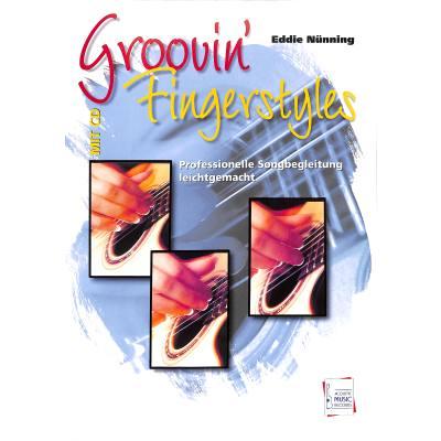 Groovin' fingerstyles