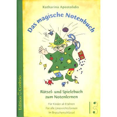 das-magische-notenbuch-bratschenschlussel