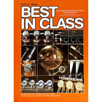Best in class 2