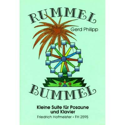 RUMMEL BUMMEL - KLEINE SUITE