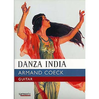 danza-india