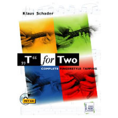 T for two - die Kunst des tapping