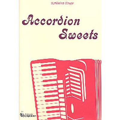 ACCORDION SWEETS