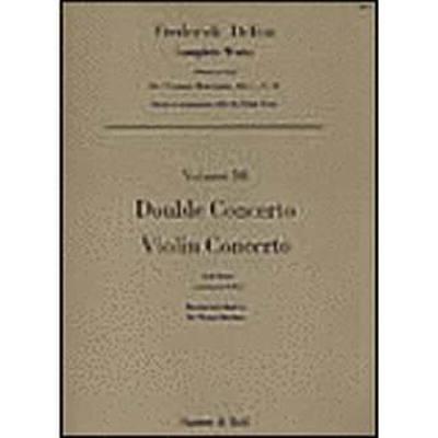complete-works-30-doppelkonzert-violinkonzert