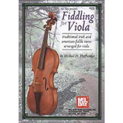 fiddling-for-viola
