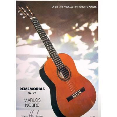 REMEMORIAS OP 79