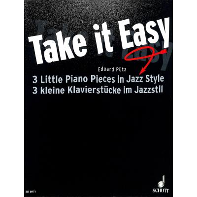 jazz-sonatine