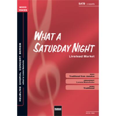 what-a-saturday-night-linstead-market