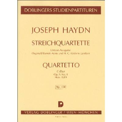 quartett-c-dur-op-9-1-hob-3-19