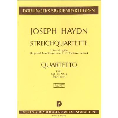 quartett-f-dur-op-17-2-hob-3-26
