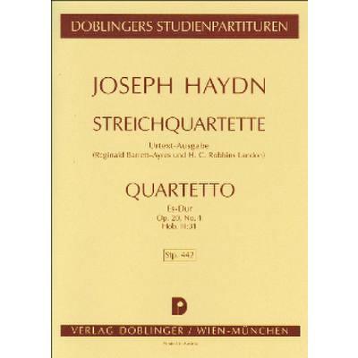 quartett-es-dur-op-20-1-hob-3-31