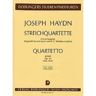 quartett-d-moll-op-42-hob-3-43