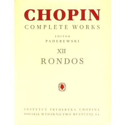 rondos-complete-works-12-