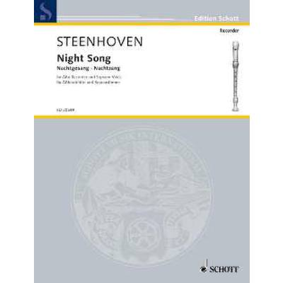 night-song