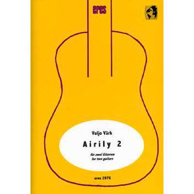 Airily 2