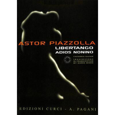 LIBERTANGO + ADIOS NONINO