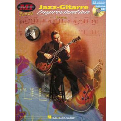 jazz-gitarre-improvisation