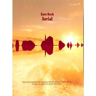 Faber Music Bush Kate - Aerial Pvg jetztbilligerkaufen