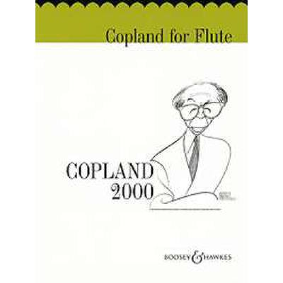 copland-for-flute