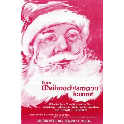 der-weihnachtsmann-kommt