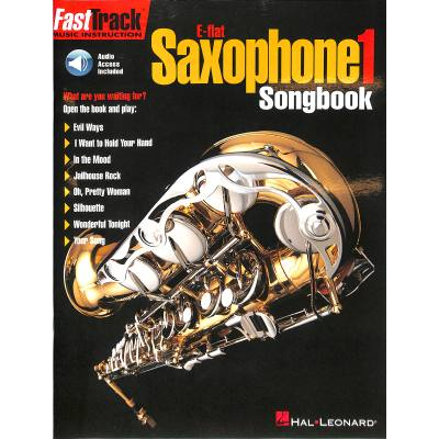 fast-track-songbook-1-level-1