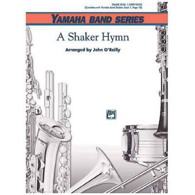 shaker-hymn