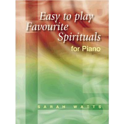 easy-to-play-favourite-spirituals