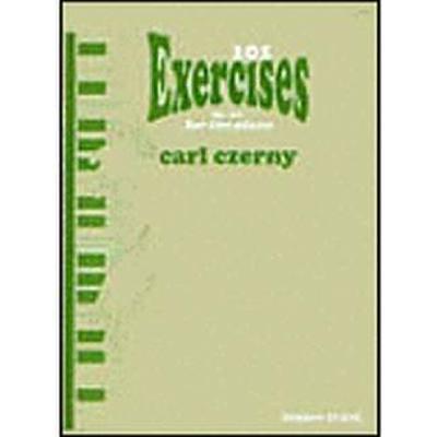 101-exercises-op-261