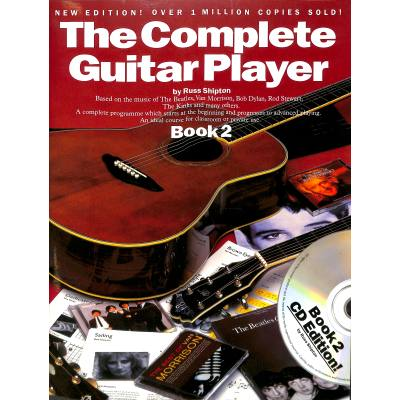 The complete guitar player 2