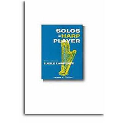 SOLO FOR THE HARP PLAYER