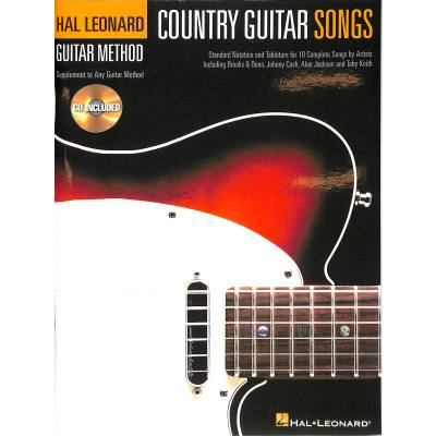 country-guitar-songs