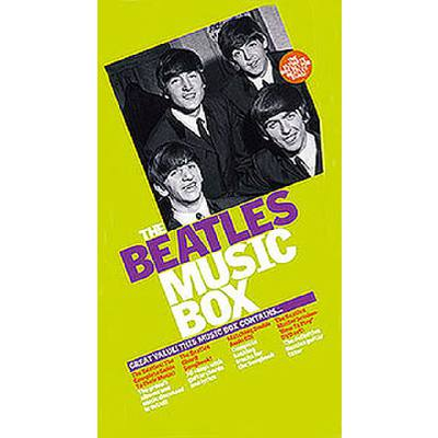 The Beatles Music Box